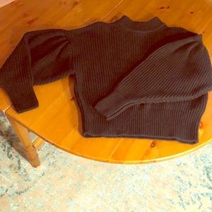 H&M knit sweater NEW!